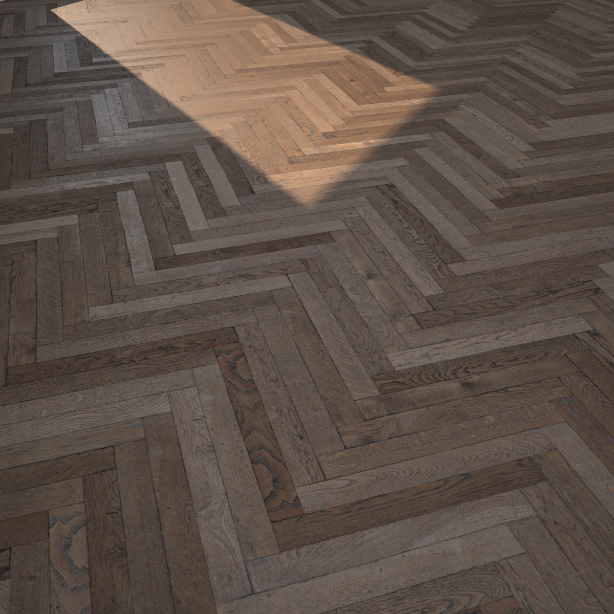 Vintage Herringbone Parquet Tutorial And Free Maps Bbb3viz