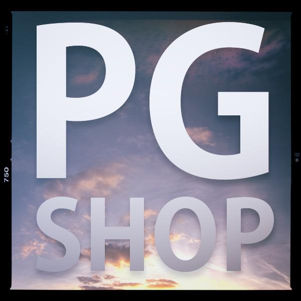 PGshop