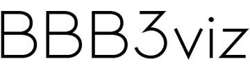 BBB3viz