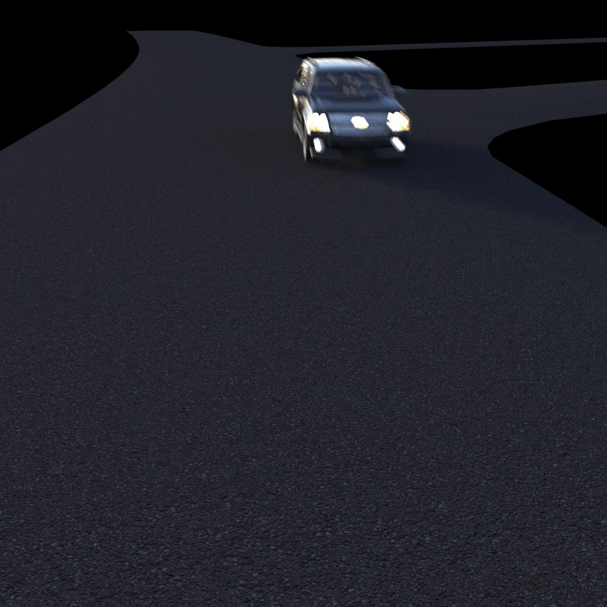 Road_JustDiffuse